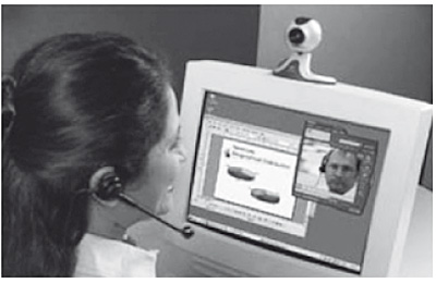 Videoconferencia personal (desktop)